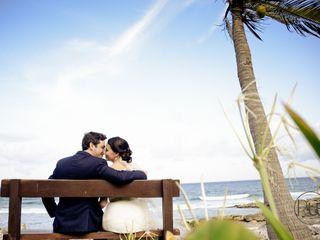 La boda de Mikel y Ivy 2