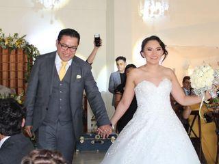 La boda de Karen y Eder 3