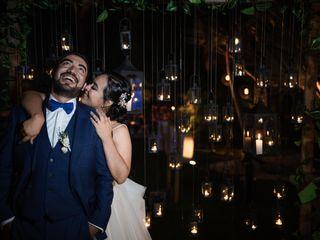 La boda de Flor y Óscar 3