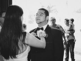 La boda de Rosa y Luis 1
