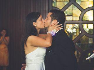 La boda de Rosa y Luis 3