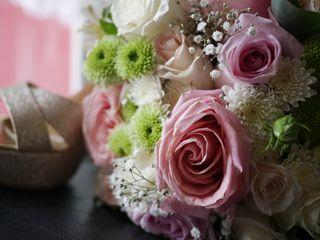 La boda de Cristina y Aldo 2