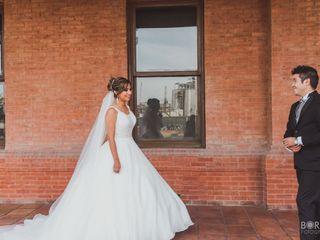 La boda de Brenda Janeth  y Irving 2