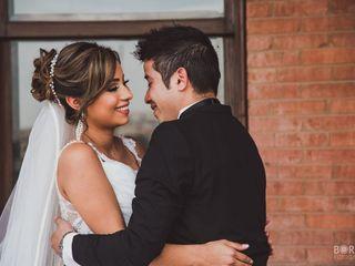 La boda de Brenda Janeth  y Irving 3