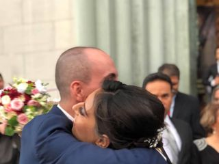 La boda de Karen y Arturo 2