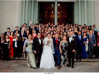 La boda de Karen y Arturo 3