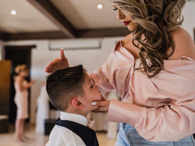 La boda de Adrián y Mariela en Zapopan, Jalisco 21