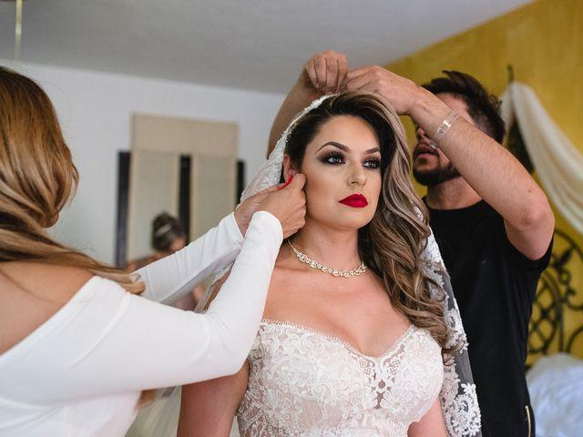 La boda de Adrián y Mariela en Zapopan, Jalisco 28