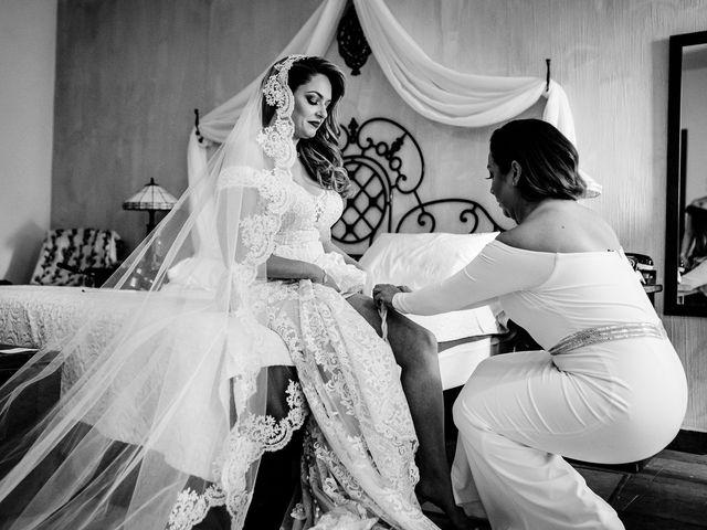 La boda de Adrián y Mariela en Zapopan, Jalisco 29