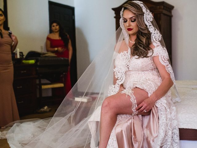 La boda de Adrián y Mariela en Zapopan, Jalisco 30