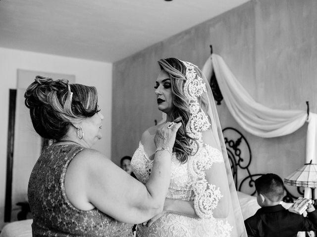 La boda de Adrián y Mariela en Zapopan, Jalisco 34
