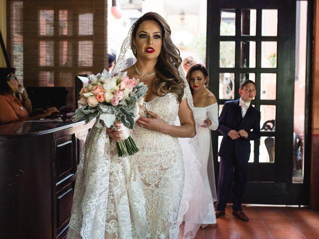 La boda de Adrián y Mariela en Zapopan, Jalisco 40