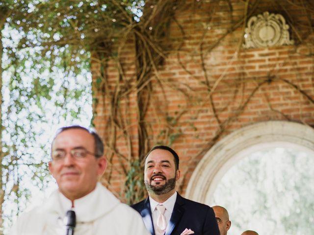 La boda de Adrián y Mariela en Zapopan, Jalisco 44