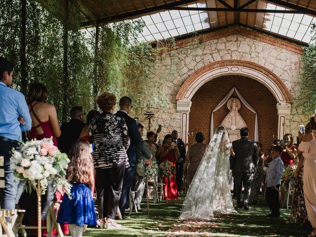 La boda de Adrián y Mariela en Zapopan, Jalisco 46