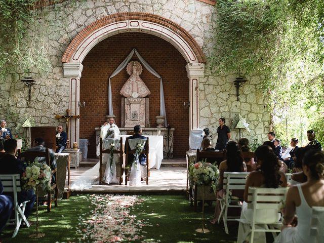 La boda de Adrián y Mariela en Zapopan, Jalisco 47