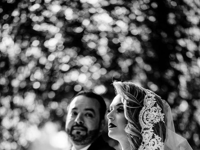 La boda de Adrián y Mariela en Zapopan, Jalisco 48
