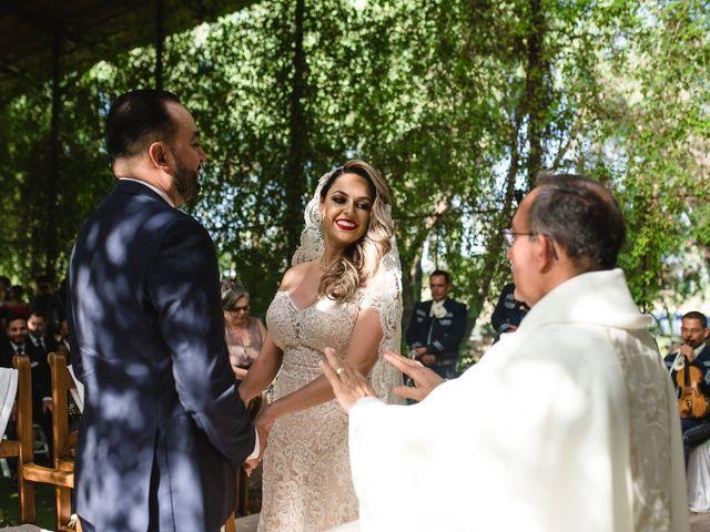 La boda de Adrián y Mariela en Zapopan, Jalisco 49