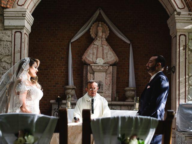 La boda de Adrián y Mariela en Zapopan, Jalisco 50