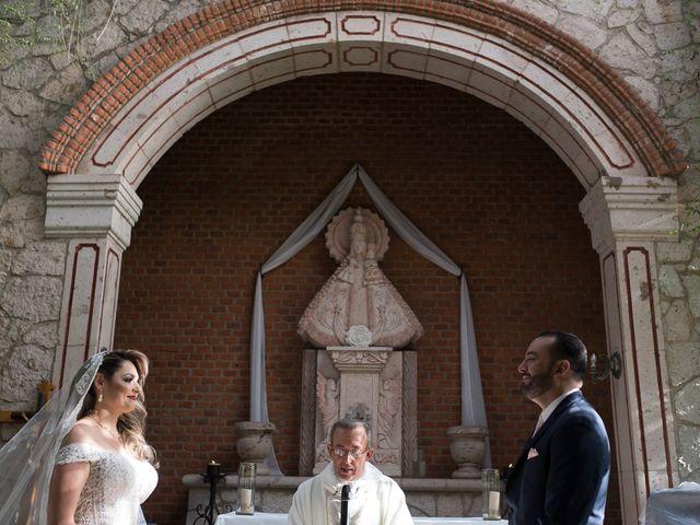 La boda de Adrián y Mariela en Zapopan, Jalisco 53