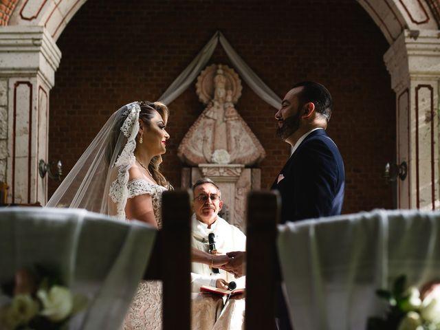 La boda de Adrián y Mariela en Zapopan, Jalisco 54