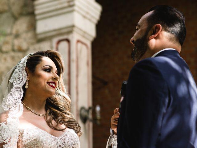 La boda de Adrián y Mariela en Zapopan, Jalisco 55