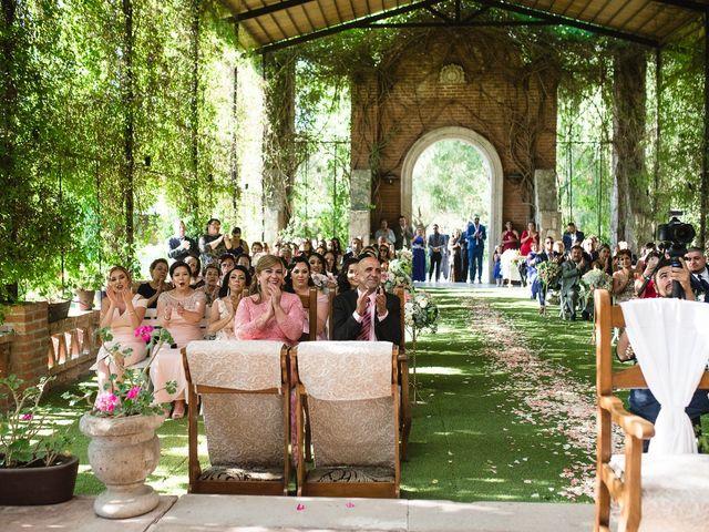 La boda de Adrián y Mariela en Zapopan, Jalisco 56