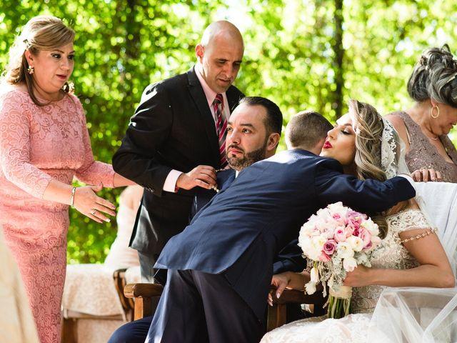 La boda de Adrián y Mariela en Zapopan, Jalisco 60