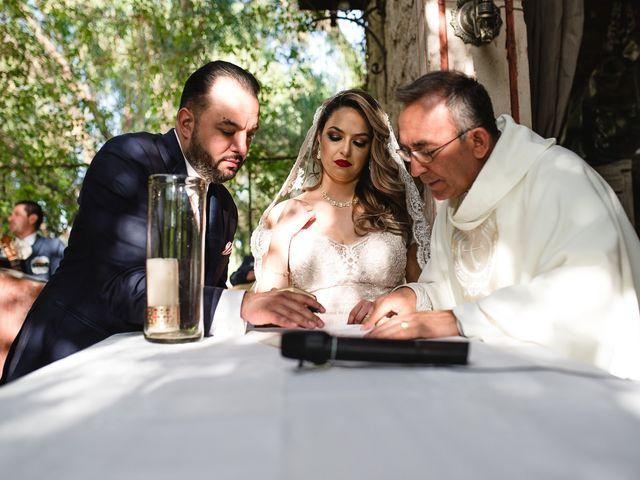 La boda de Adrián y Mariela en Zapopan, Jalisco 62