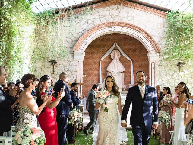 La boda de Adrián y Mariela en Zapopan, Jalisco 63