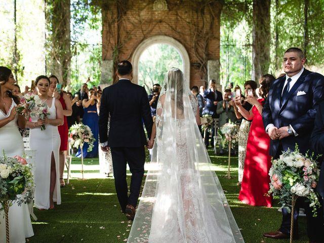 La boda de Adrián y Mariela en Zapopan, Jalisco 64