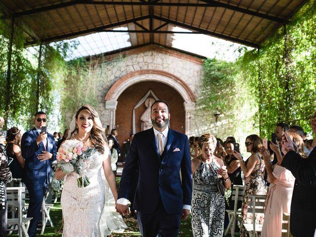 La boda de Adrián y Mariela en Zapopan, Jalisco 65