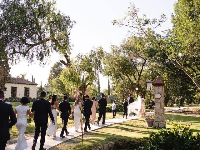 La boda de Adrián y Mariela en Zapopan, Jalisco 66