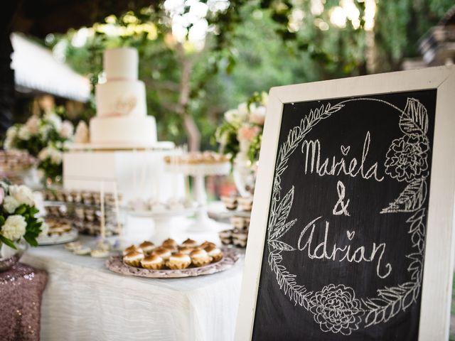 La boda de Adrián y Mariela en Zapopan, Jalisco 69