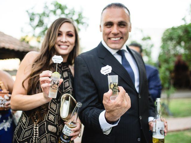 La boda de Adrián y Mariela en Zapopan, Jalisco 72