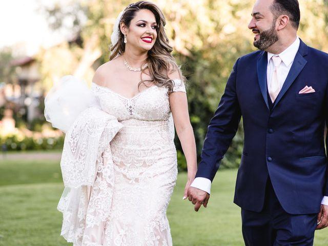 La boda de Adrián y Mariela en Colotlán, Jalisco 1