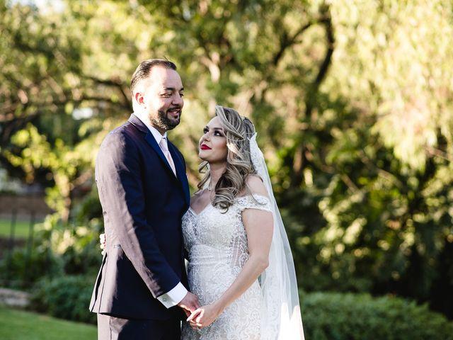 La boda de Adrián y Mariela en Zapopan, Jalisco 74