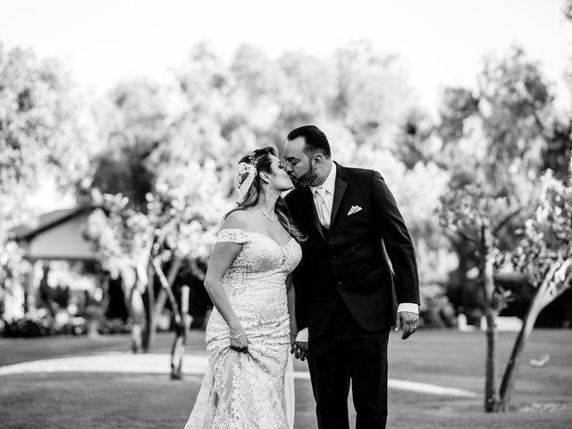 La boda de Adrián y Mariela en Zapopan, Jalisco 76