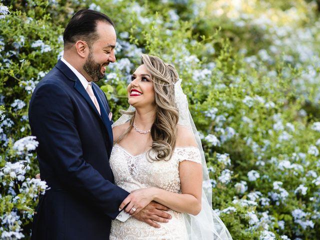La boda de Mariela y Adrián