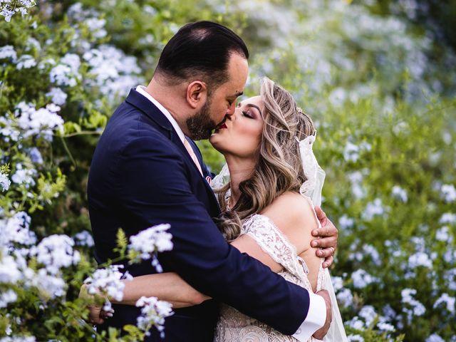 La boda de Adrián y Mariela en Zapopan, Jalisco 78