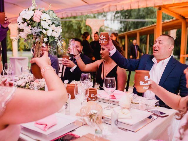 La boda de Adrián y Mariela en Zapopan, Jalisco 87