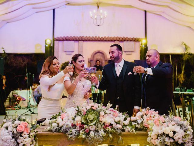 La boda de Adrián y Mariela en Zapopan, Jalisco 88