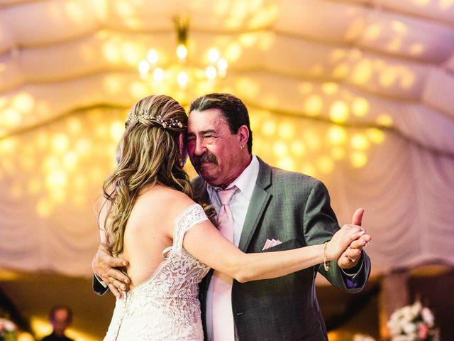 La boda de Adrián y Mariela en Zapopan, Jalisco 89