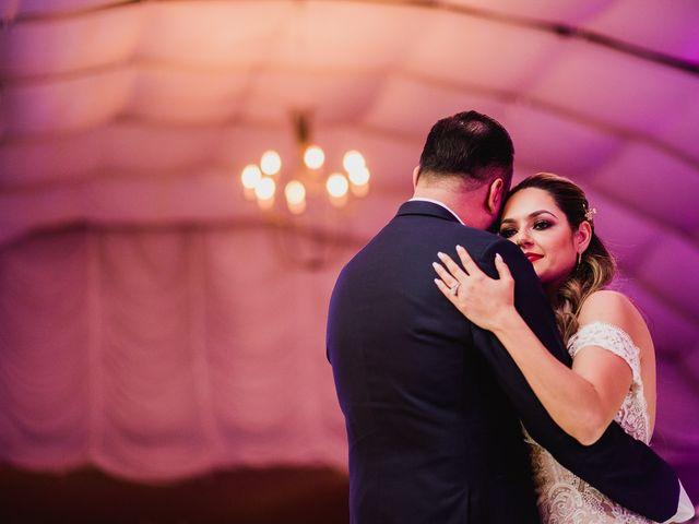 La boda de Adrián y Mariela en Colotlán, Jalisco 2