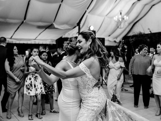 La boda de Adrián y Mariela en Zapopan, Jalisco 95