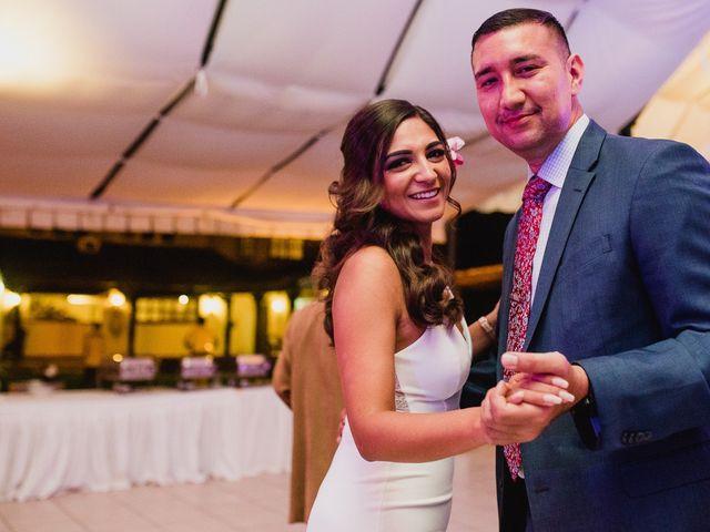 La boda de Adrián y Mariela en Zapopan, Jalisco 103