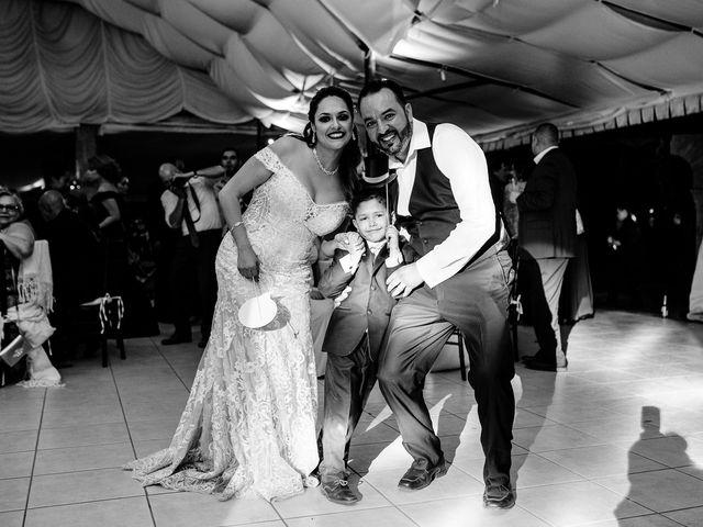 La boda de Adrián y Mariela en Zapopan, Jalisco 104