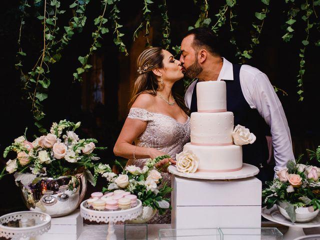 La boda de Adrián y Mariela en Zapopan, Jalisco 109