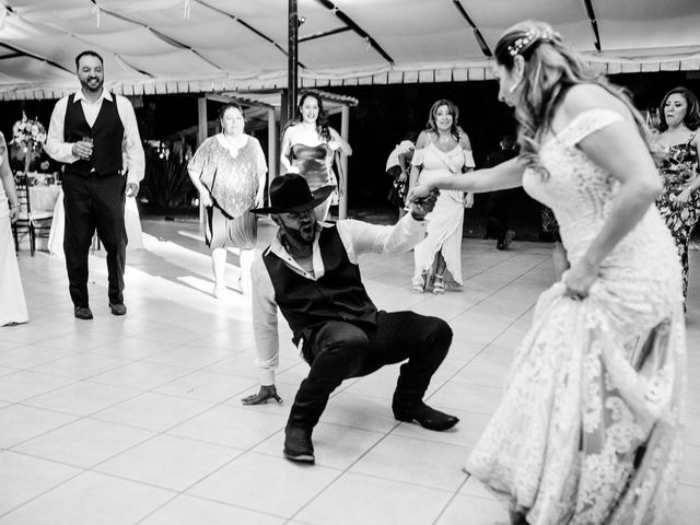 La boda de Adrián y Mariela en Zapopan, Jalisco 112