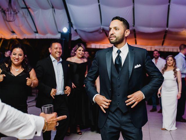 La boda de Adrián y Mariela en Zapopan, Jalisco 114