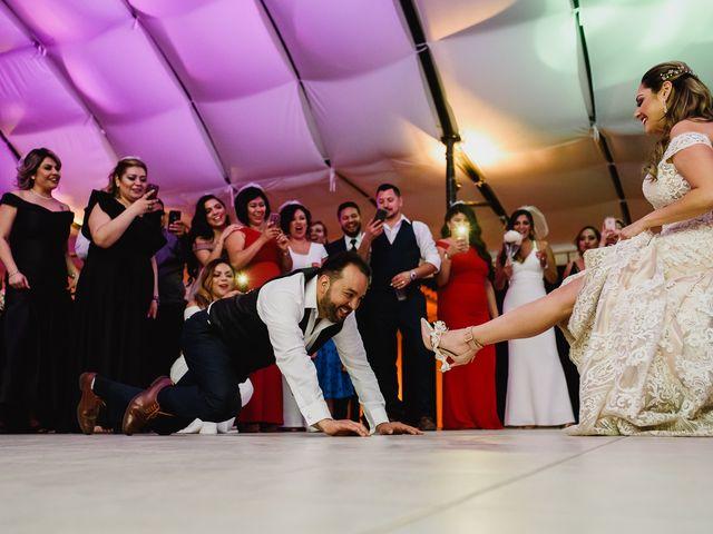 La boda de Adrián y Mariela en Zapopan, Jalisco 120